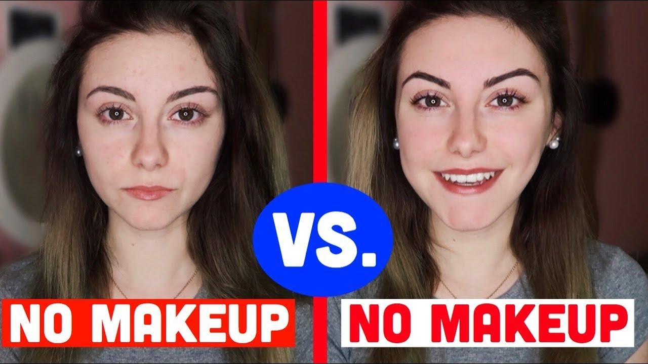 Ohne Makeup Gut Aussehen Meine Tricks Tipps