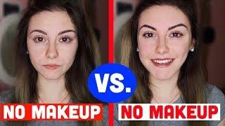 OHNE Makeup gut aussehen! Meine Tricks & Tipps