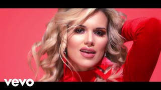 Смотреть клип Francinne - Bom Demais