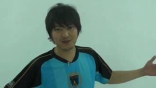 D-BOYS 夏どこ2010 リーダーコメント2(加治将樹)
