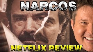 NARCOS SEASON 3 Netflix Review - Film Fury