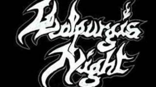 Walpurgis Night - Castle Ghoul
