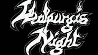 Walpurgis Night - Castle Ghoul