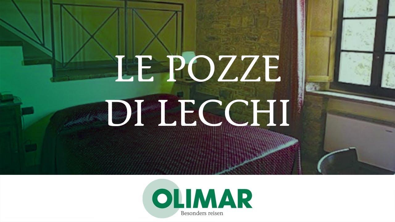 Hotel Le Pozze Di Lecchi Le Pozze Di Lecchi In Gaiole In Chianti Toskana Olimarcom