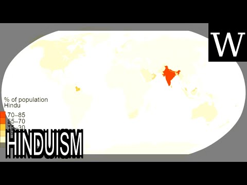 HINDUISM - WikiVidi Documentary