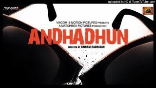 Andhadhun ending Perfectly explained, without any logical errors!