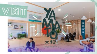 Treatment at Yamato Barbershop & Co. thumbnail