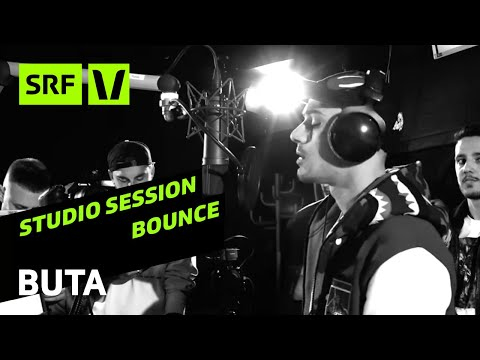 Buta – Live bei SRF Bounce