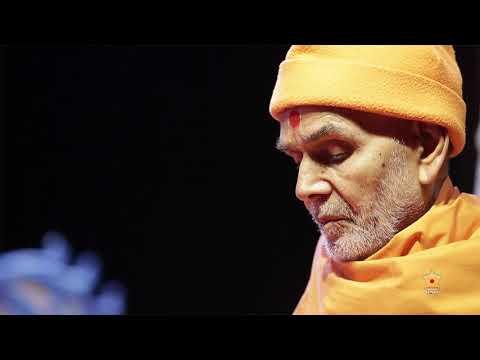 Guruhari Darshan 15 Feb 2018, Auckland, New Zealand