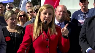 Republican state senator to run for Virginia governor