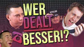 Wer DEALT besser? | Der PREIS muss SINKEN! | mit BOHRMASCHINENBOY