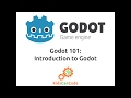 Godot 101 - Part 1: Introduction to Godo