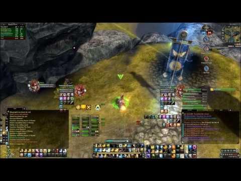 Rift: PvP Match 001 - Codex - Cleric Sent