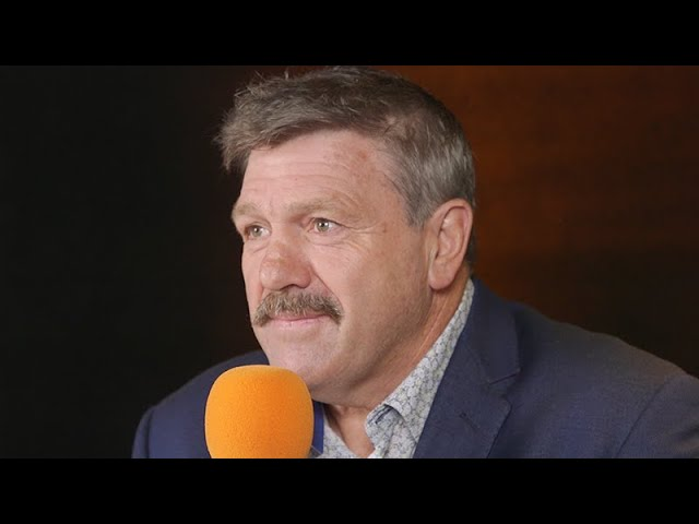 Brian Taylor Reveals He Could Be Stuck In America Due To Coronavirus | Hot Breakfast | Triple M