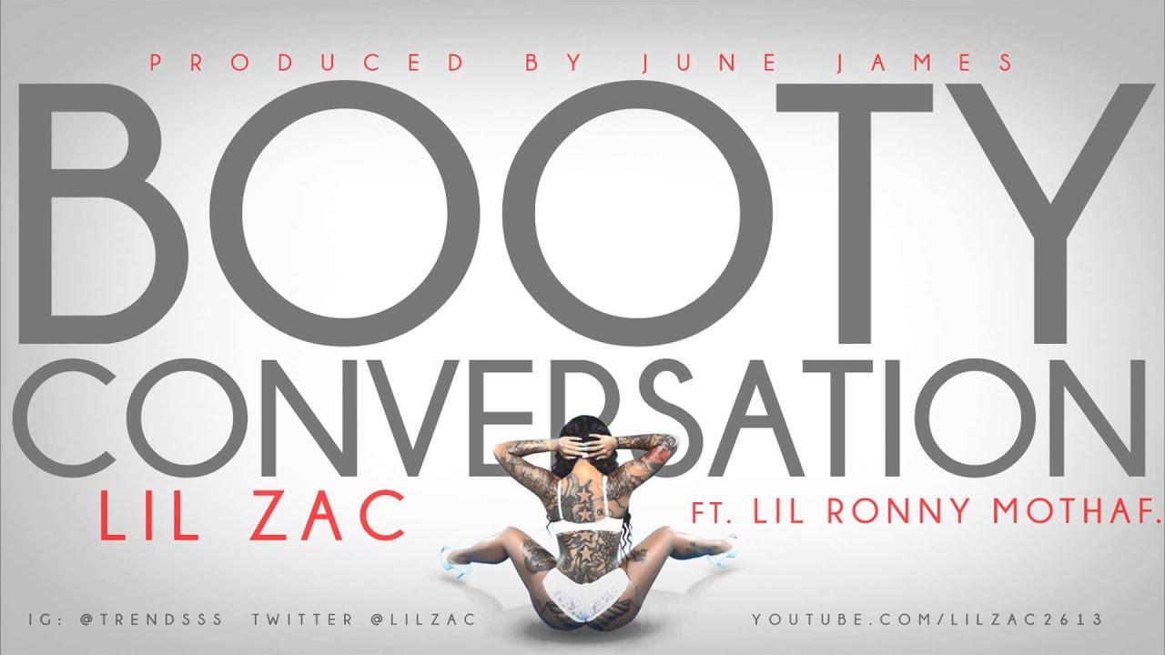 Booty - Lil Ronny MothaF | Shazam