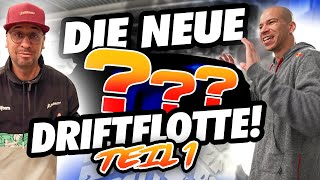 JP Performance - Driftbrothers | Die neue Driftflotte!