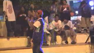 Rap Hip Hop en Magdalena del Mar - Gestion Francis Allison