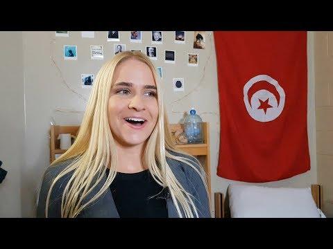 ماذا يعرف الامريكان عن تونس | لن تصدق ماذا قالوا