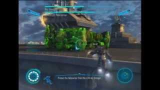 Iron man 2 gameplay