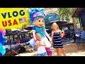 ВЛОГ День 3 Огромный Магазин СЛАДОСТЕЙ и Крутые Американские Куклы Candy Shop American Dolls Vlog