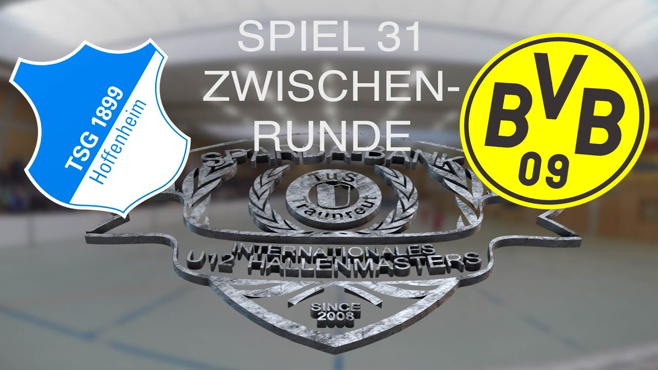 Spiel Hoffenheim