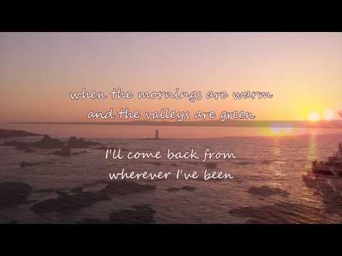 Josh Turner - The Longer the Waiting (The Sweeter the Kiss)[with lyrics]
