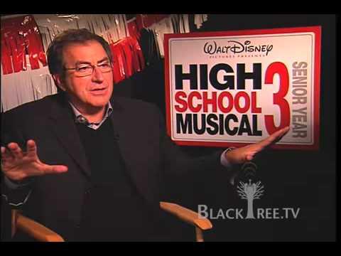 High School Musical 3 Kenny Ortega