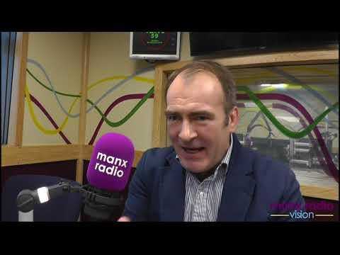 Exploring the Isle of Man Budget 2018-19