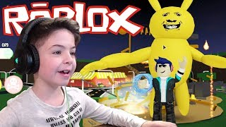A VERY HUNGRY PIKACHU - ROBLOX