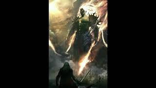 DEEPAK R S ----- ( RUDRA VEDIC METAL POWERFUL MUSIC )