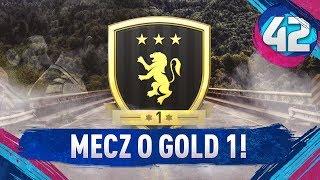 Mecz o GOLD 1 - FIFA 19 Ultimate Team [#42]