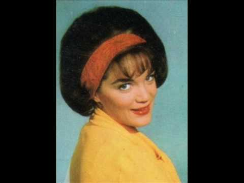 Connie Francis Deine Liebe / True Love German Deutsch 1966 CD Version
