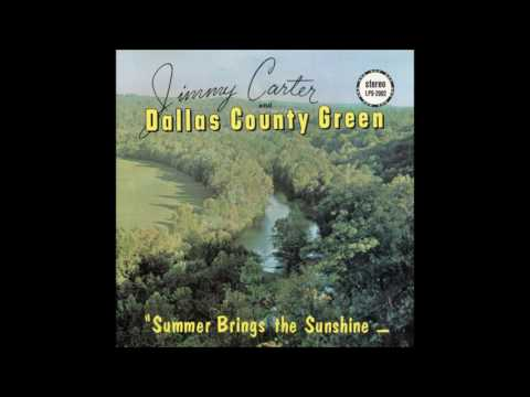 Jimmy Carter and Dallas County Green  -  Dues