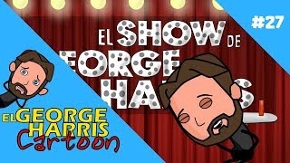 El George Harris Cartoon Ep 27 -  Mi Suegra No Se Quiere Ir