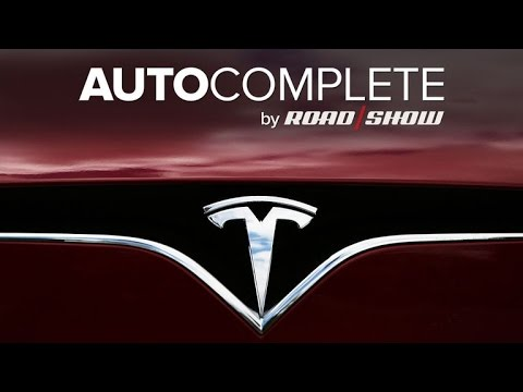 AutoComplete: Tesla recalls 53K cars for parking brake issues