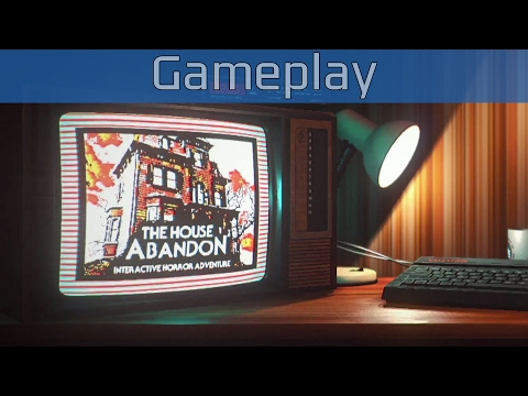 Stories Untold - The House Abandon Gameplay [HD 1080P]
