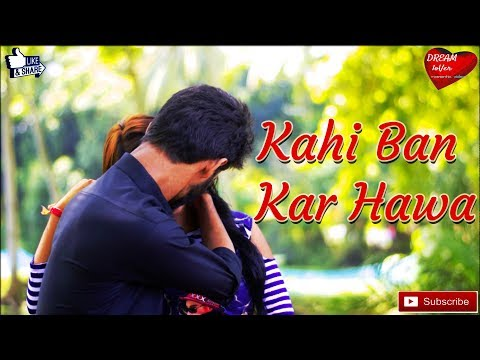 Ban Kar Hawa A Sad Romantic Song Ashiwini Bhardwaj || Pardesi Pardesi || Story - Rakhi Paul
