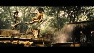 Ong Bak 2 (VF) - Bande Annonce