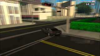 [G_P]  Vylepšení   GTA San Andreas