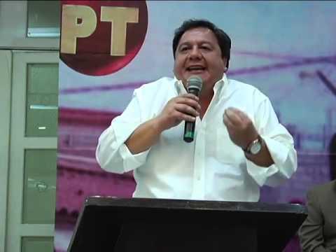 Oscar González Yáñez Diputado del Estado de México