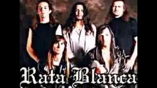 Mägo de Oz Rata Blanca-Mujer Amante acustica (lyrics)