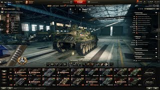 3 ОТМЕТКИ НА Škoda T 50! 92.6% Стрим World of Tanks