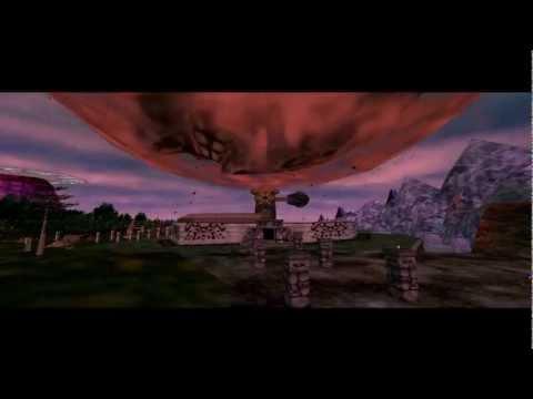 Majora's Mask 3DS Trailer Fan Made