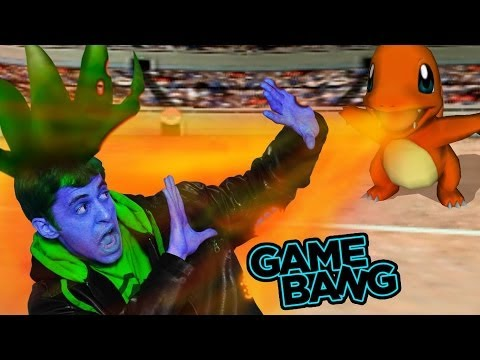 POKEMON SHOWDOWN REVENGE (Game Bang) |