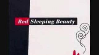 Red Sleeping Beauty - Happy Birthday