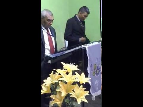 Miro Alves - Evento Evangélico