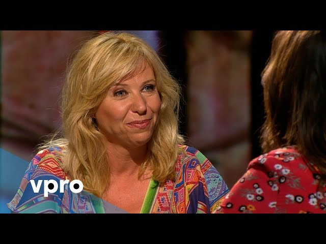 Claudia de Breij - VPRO Zomergasten in 5 minuten