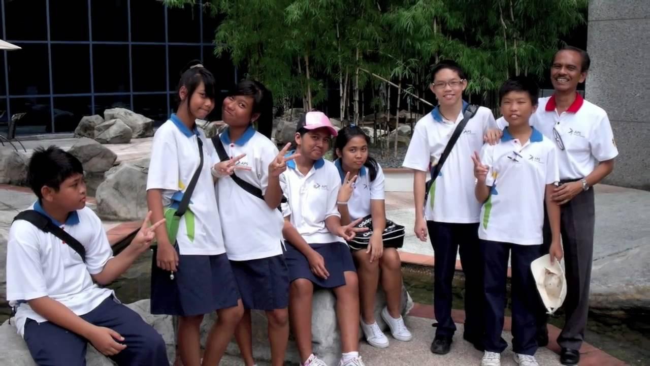 Assumption Pathway School   Consulus