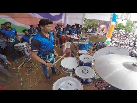Worli Beats | Thane Dahi handi MNS  | Jai Jai Maharashtra maza
