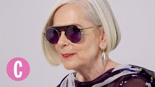 """Lyn Slater Explains How She Became an """"Accidental Icon"""" 
